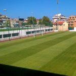 """Градски стадион """"Созопол Арена"""" - тревен чим """"Олимпико"""""""