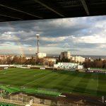 """Футболен стадион """"Берое"""" – гр. Стара Загора от Green Game"""
